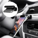Оригинал Универсальное вращение на 360 градусов Авто Держатель для крепления телефона для iPhone X iPhone 8 Samsung Xiaomi 6