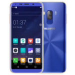 "Оригинал BlubooS8Lite5.7""Двойные задние камеры Android 7.0 1GB RAM 16GB ПЗУ MTK6580A Quad-Core 4G Смартфон"