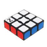 Оригинал ВолшебныйCubeBlockSpeedProfessionalPuzzle Cube Fidget Cube Игрушки 1x3x3