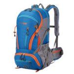 Оригинал 45LНаоткрытомвоздухеTravelBackpack Hiking Weekend Pack Водонепроницаемы Сумка для мужчин