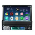 Оригинал EzonetronicsCT0008RetractableAndroid5.1Quad Core Авто Радио Стерео плеер GPS навигация