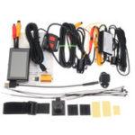 Оригинал 3inch HD 1080P Видеорегистратор Видеокамера Dual Cam Action камера Видеомагнитофон для мотоцикл Авто