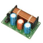 Оригинал WEAH-336 3-канальный аудиоразъем Разделитель частоты 120 Вт Высокочастотный громкоговоритель
