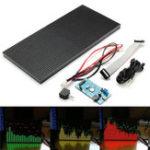 Оригинал Аудио Музыка Спектр 6 Режимы Уровень Дисплей Экран Индикатор DIY VU Meter Набор