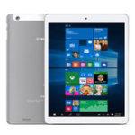 Оригинал TeclastX98PlusIIIntel8350 Quad Core 4G RAM 64G 9,7 дюймов IPS Двойной загрузочный планшет