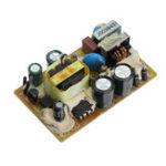 Оригинал 5шт 12V 1A Коммутационный блок питания Bare Board 12V 0.5A Мониторинг для LED Stage Light Power Supply Board
