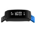 Оригинал KALOADD07Уровеньслышимостиартериальногодавления Дистанционный камера Секундомер IP 67 Водонепроницаемы Smart Wristband