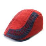 Оригинал Мужчины. Женское Модная вышивка Beret Cap Casual На открытом воздухе Ветрозащитные теплые шляпы