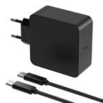 Оригинал 65W USB Type-C PD адаптер питания зарядное устройство EU Plug USB зарядное устройство
