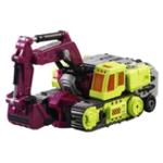 Оригинал Робот-сменнаямашинадлявилочныхпогрузчиковМодель ABS Meterial