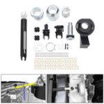 Оригинал Выпуск Замок для капота Ремонт Набор Защелка для Ford Focus MK2 2004-2012 1355231