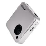 Оригинал Haier Xshuai I Box 1s 750 Lumens LED Android 4.4 Bluetooth 4.0 Настольный домашний кинотеатр Проектор