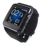 Оригинал Bakeey X6 Curved HD камера SIM-карта Call Sleep Монитор Встроенные приложения Smart Watch для iOS Android