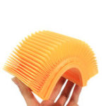 Оригинал Плоский плиточный фильтр подходит для Karcher Wet / Dry Vacuum MV4 MV5 MV6