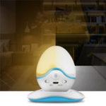 Оригинал ARILUX® PIR Motion Датчик Управление освещением Перезаряжаемый Магнит Base LED Ночной свет для спальни кабинета