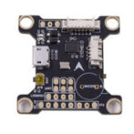 Оригинал Mango 30.5×30.5mm Omnibus F3 Контроллер полета AIO Betaflight OSD Current Датчик и 5V 12V PDB Board