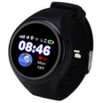 Оригинал T88 Smart Kids Watch Call WIFI GPS LBS Location Anti-Lost Bluetooth SOS Smart Watch Phone