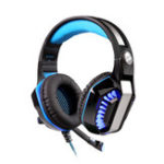 Оригинал Kotion Каждый G2000 Over Уши Stereo Bass Pro Gaming Vibration Headset Headphone