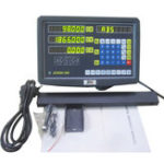 Original JCS900-3AE3-осевоецифровоесчитываниес3шт 300 400 500 мм Линейное стекло Весы для токарного станка
