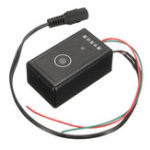 Оригинал Scape Room Game Props 12V Лазер Приемник Для Лазер Arroy Equipment