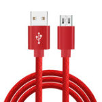 Оригинал Bakeey 2.4A Micro USB Fast Charging Cable 1m для Redmi Note 4X S7 Edge