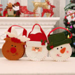 Оригинал РождественскаяконфетаСумкиКанунРождестваApple Storage Сумка