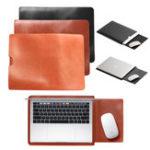"""Оригинал PU кожаная сумка для ноутбука Сумка Чехол Чехол для MacBook Air / Pro 13 """""""