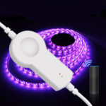 Оригинал DC12V 4 Pin Smart Wifi LED Контроллер для RGB Strip Light Работает с Amazon Alexa Echo Voice