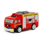 Оригинал CokeCanShenqiwei80271:58Водяной автоцистерна с пожарным двигателем RC Авто Mini 4 Channel