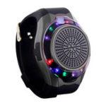 Оригинал Bakeey U3 Беспроводная Bluetooth Громкая связь TF-карта FM Радио Музыка Smart Watch для iOS Android