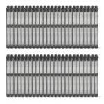 Оригинал 50pcs 60 Mesh 4.3 дюймов Безвоздушный распылительный фильтр для распылителя Gunco Airless Paint Инструмент