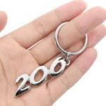 Оригинал  Нержавеющая сталь EDC Gadget Брелок Ключ для ключей Держатель Пряжка Silver