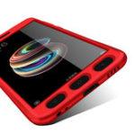 Оригинал Bakeey™2в1Double Dip 360 ° Full Protection ПК с экраном Чехол для Xiaomi Mi A1/Xiaomi Mi 5X