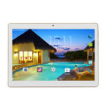Оригинал KT107H 16GB MTK 6582 Quad Core 10,1 дюймов Android 5.1 Dual 3G Фаблет Tablet