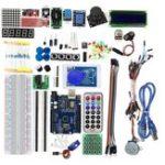 Оригинал RFID Учебный стартер Набор Набор обновленной версии Learn Suite для Arduino UNO R3