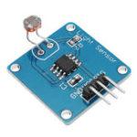 Оригинал 10Pcs Свет Датчик Модуль Свет Фоточувствительный Датчик Световая интенсивность платы Датчик Модуль для Arduino