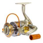 Оригинал ZANLUREMC3000-600010BBBaitcastingРыбалкаReel Spinning Рыбалка Колесная шестерня