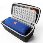 Оригинал Портативное хранилище EVA Сумка Ударопрочный жесткий Чехол Застежка-молния для JBL Флип 1 2 3 4 Bluetooth Динамик