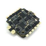 Оригинал 20x20mm HGLRC 40A BLheli_32 3-5S 32Bit 4 In 1 Бесколлекторный ESC DShot1200 для RC Дрон FPV Racing