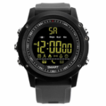 Оригинал KALOADEX175ATMВодонепроницаемы365дней в режиме ожидания Bluetooth Шагомер Дистанционный камера Smart Sports Watch