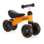 Оригинал SlidingImpellerScooterWalkerInfantNo Foot Pedal Riding Toys для детей Дети Рождественский подарок