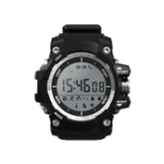 Оригинал F2 Термометр Высота шагомер Калория Длительное время ожидания На открытом воздухе Спорт Smart Watch Для iphone X 8