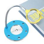 Оригинал 5X Magnifier Full Metal Arm Запасная часть для полного алюминиевого сплава Base Пайка Station