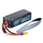 Оригинал Helios 11.1V 2200mAh 3S 55C XT60 Plug Lipo Батарея для Devil 380 420 Align 470 SAB 380 Вертолет