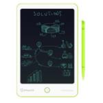 Оригинал 9 дюймов LCD Письменная планшетная доска с Ручка для детей Граффити Картина Арифметические учебные принадлежности