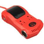 Оригинал 1000W Автоматический инвертор питания 12 В постоянного тока Преобразователь 220 В переменного тока LCD Дисплей Двойной USB