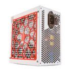 Оригинал Segotep GP700P 600W ATX PC Компьютерный блок питания Настольный игровой PSU Active PFC DC-DC 94% Эффективность