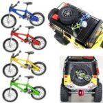 Оригинал Xtra Speed 1:10 RC Автомобили Rock Crawler Аксессуары Горный велосипед Off Road
