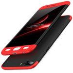 Оригинал Bakeey™3в1Double Dip 360 ° Full Protection Hard ПК Cover Чехол Для OnePlus5