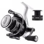 Оригинал SeaKnightCMII5.5:19 + 1BB Spinning Рыбалка Reel Max Drag 7-13KG Рыбалка Колесо 2000 3000 4000 5000